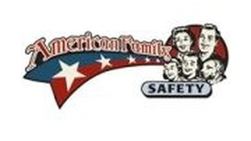 American Family Safety coupon code