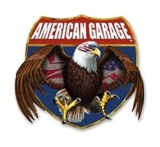 American Garage coupon code