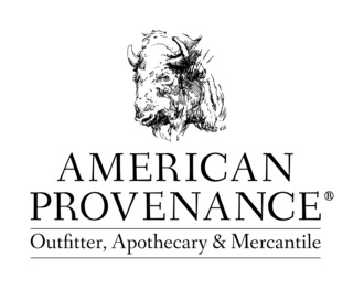 American Provenance coupon code