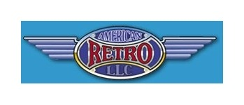American Retro coupon code