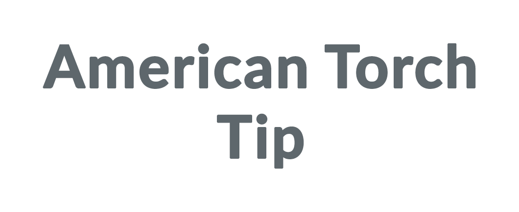American Torch Tip coupon code