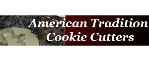 American Tradition Cookie Cutters coupon code