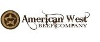 American West Beef coupon code