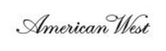 American West coupon code