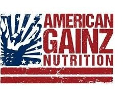 American GAINZ coupon code