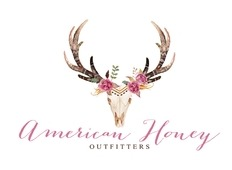 American Honey Outfitters coupon code