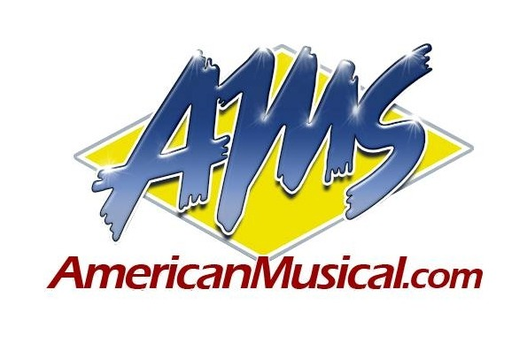 American Musical Supply coupon code
