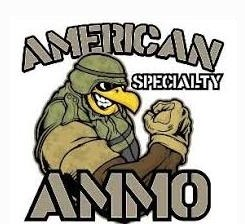 American Specialty Ammo coupon code