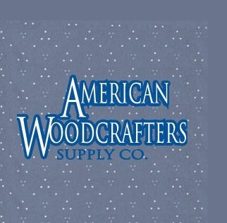 American Woodcrafters Supply coupon code