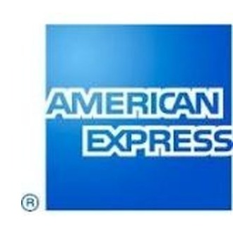 American Express Store coupon code