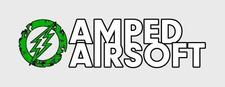 Amped Airsoft coupon code