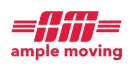 Ample Moving NJ coupon code