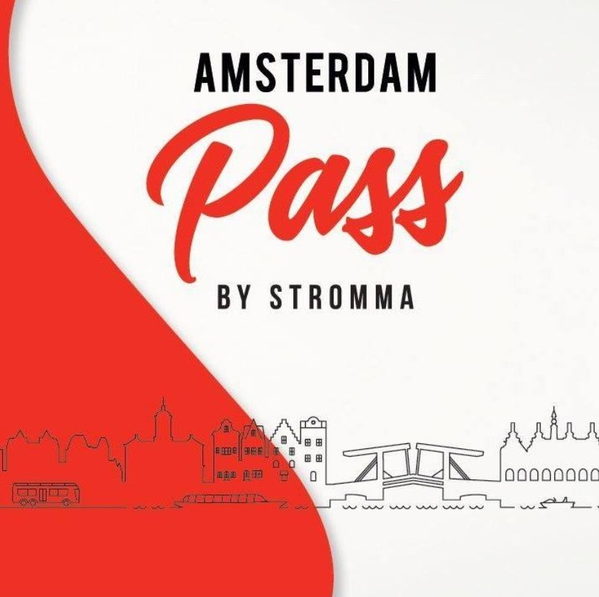 Amsterdam Pass coupon code