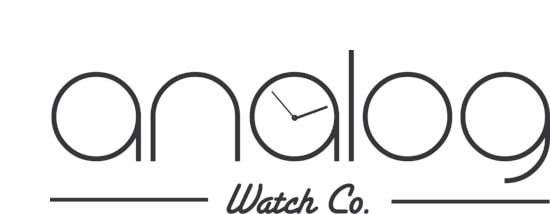 Analog Watch Co. coupon code