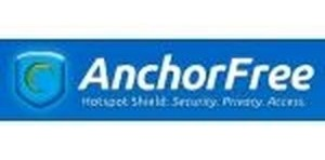 Anchorfree coupon code