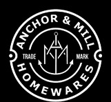 Anchor & Mill Homewares coupon code