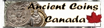 Ancient Coins Canada coupon code