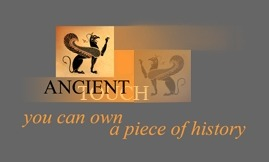 Ancient Touch coupon code