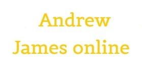 Andrew James Online coupon code