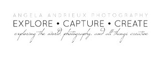 Angela Andrieux Photography coupon code