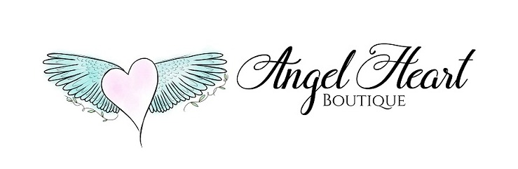 Angel Heart Boutique coupon code