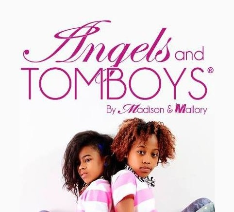 Angels and Tomboys coupon code