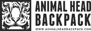 Animal Head Backpack coupon code