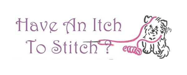 An Itch To Stitch coupon code