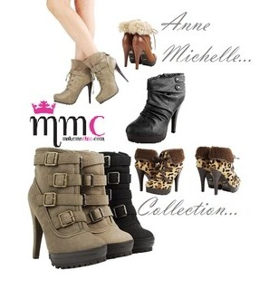 Anne Michelle coupon code