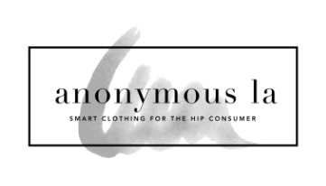 Anonymous L.A. coupon code
