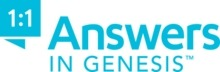 Answers in Genesis coupon code