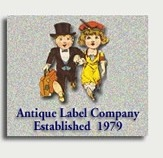 Antique Label Company coupon code