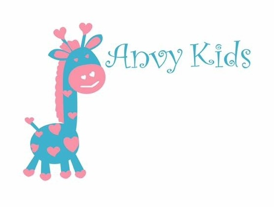 Anvy Kids coupon code