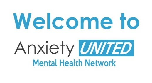 Anxiety United coupon code