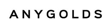 Anygolds coupon code
