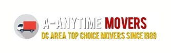 Anytime Movers coupon code