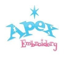 Apex Embroidery Designs coupon code