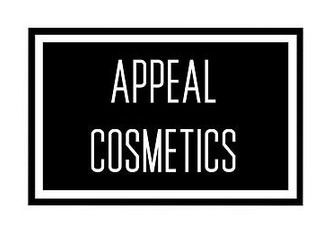 Appeal Cosmetics coupon code