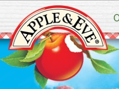 Apple & Eve coupon code