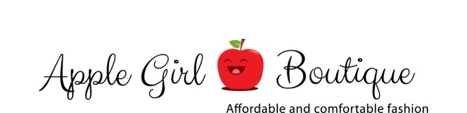 Apple Girl Boutique coupon code