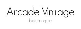Arcade Vintage Boutique coupon code