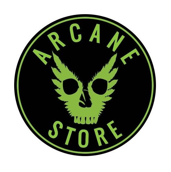 Arcane Store coupon code