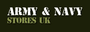 Army and Navy Stores UK coupon code