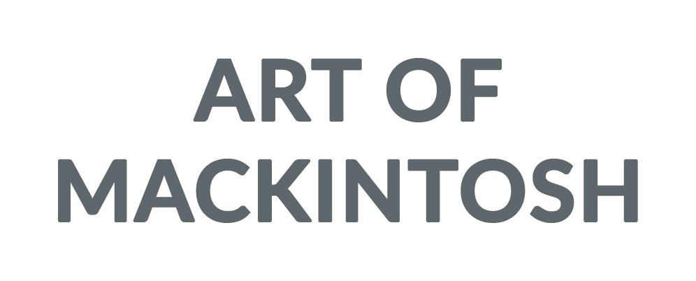 ART OF MACKINTOSH coupon code