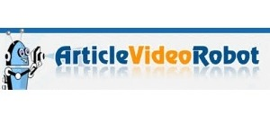 Article Video Robot coupon code