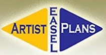 Artist Easel Plans coupon code