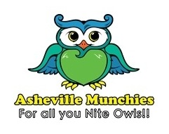 Asheville Munchies coupon code