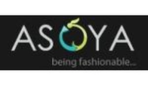 Asoya coupon code