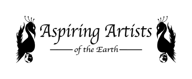 Aspiring Artists of the Earth coupon code