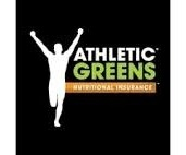 Athletic Greens coupon code